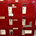 All Hands Active Lockers